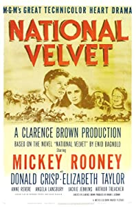 New movie dvdrip free download National Velvet [mpg]