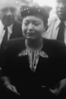 Mamie Till Mobley Picture
