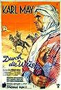 Durch die Wüste (1936) Poster