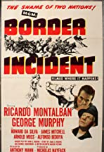 Border Incident