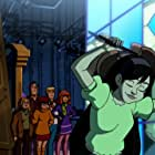 Isabella Acres in Scooby-Doo! Stage Fright (2013)