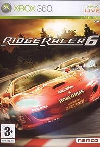 Primary photo for Ridge Racer 6