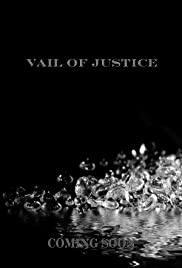 Vail of Justice Poster