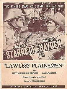 700mb free movie downloads Lawless Plainsmen William Berke [UHD]
