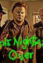 The Nightmares over: A Freddy Krueger fan film