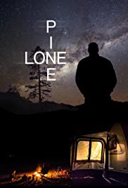 Lone Pine Poster