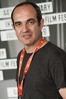 Christos Georgiou Picture