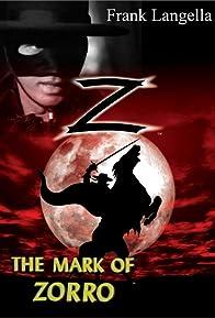 Primary photo for The Mark of Zorro