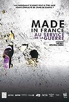 Made in France - Au service de la guerre