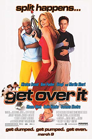 Get Over It Poster Image