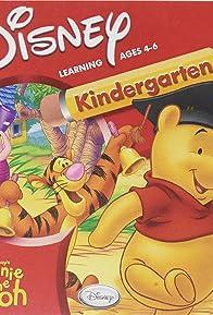 Primary photo for Disney's Winnie the Pooh: Kindergarten