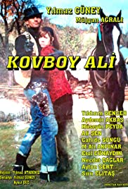 Kovboy Ali Poster