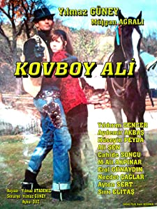 Downloadable movies dvd Kovboy Ali Turkey [1920x1200]