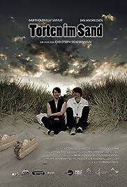 Torten im Sand Poster