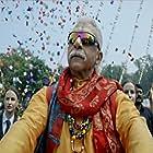 Naseeruddin Shah in Dharam Sankat Mein (2015)