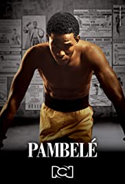 Pambelé Poster