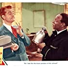 Eddie 'Rochester' Anderson and Red Skelton in The Show-Off (1946)