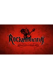 Rockumentary: Evolution of Indian Rock