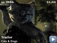 Cats & Dogs (2001) - IMDb