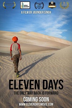 Eleven Days 2018 2