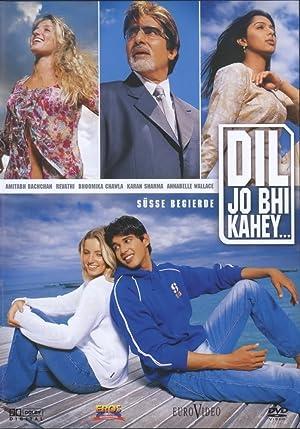 Dil Jo Bhi Kahey... movie, song and  lyrics