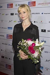 Anna Tenta Picture