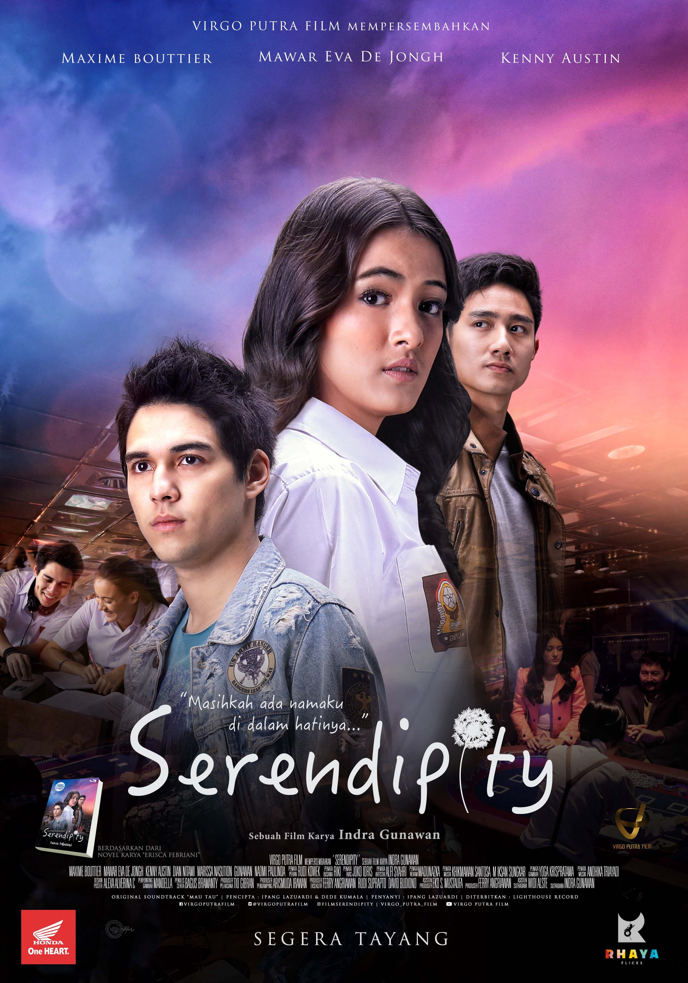 Movies similar to serendipity
