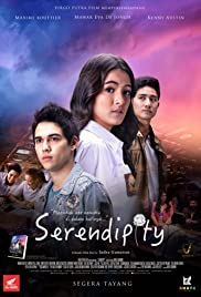 Watch Movie Serendipity (2018)