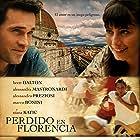 Stana Katic, Alessandra Mastronardi, and Brett Dalton in Lost in Florence (2017)