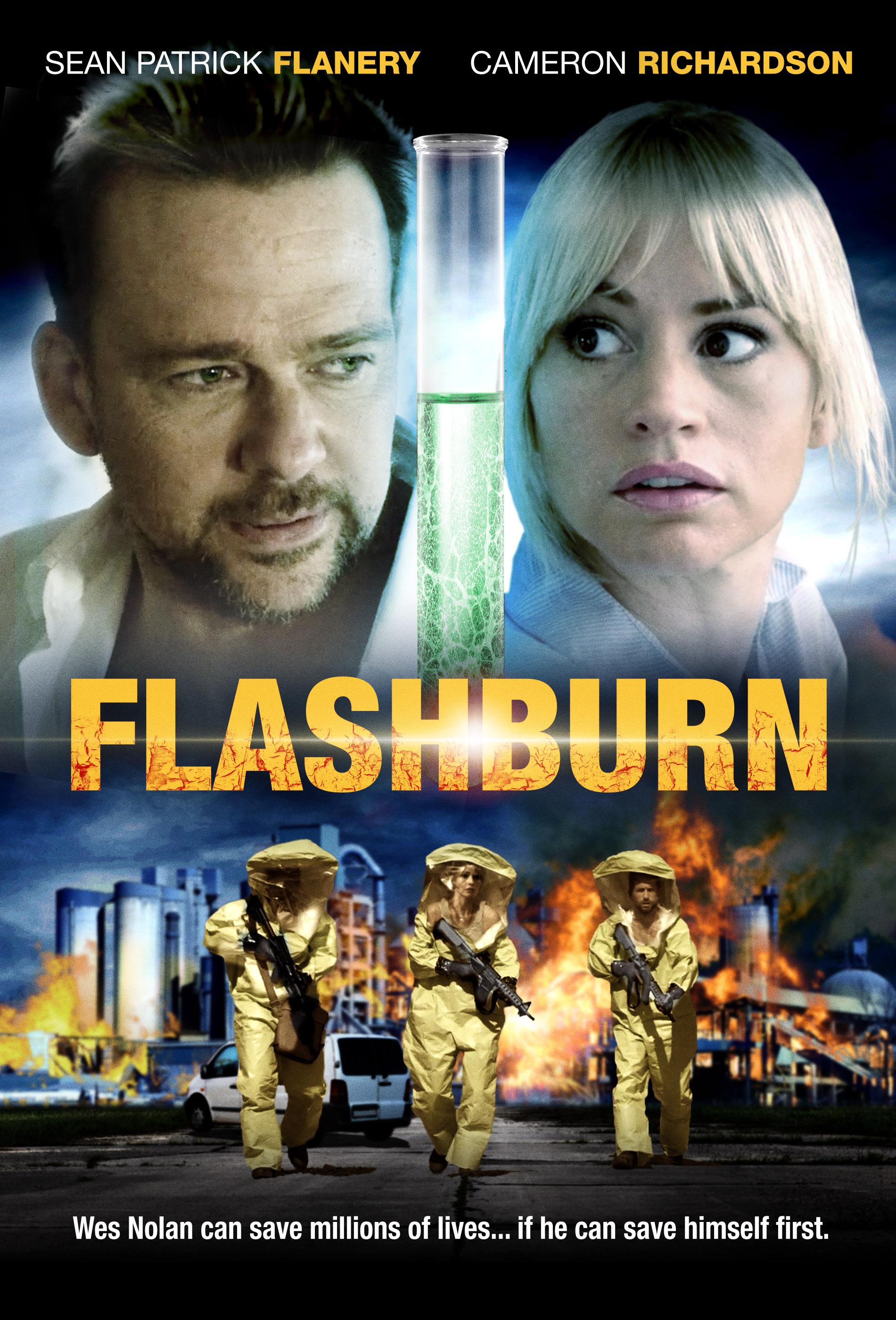 Flashburn (2017) - IMDb