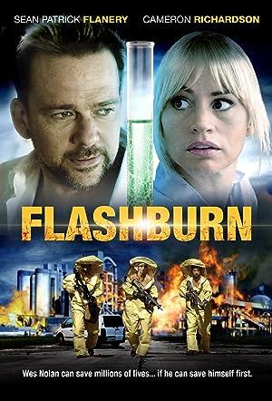 Where to stream Flashburn