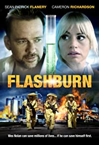 Primary photo for Flashburn
