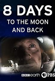 8 Days: To the Moon and Back Poster