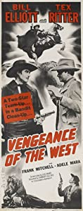 1080p movie trailers downloads Vengeance of the West [480i]