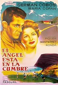 Primary photo for El ángel está en la cumbre