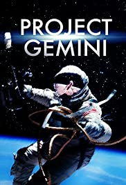 Project Gemini: A Bridge to the Moon Poster