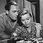 Heidemarie Hatheyer and Paul Klinger in Mein Herz darfst du nicht fragen (1952)
