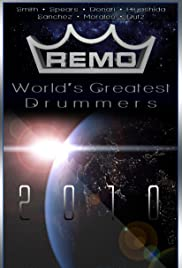 Remo: New Products 2010 Poster