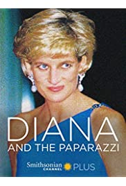 Diana and the Paparazzi