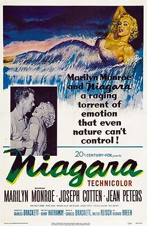 Where to stream Niagara