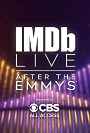 IMDb LIVE After the Emmys 2019 Poster