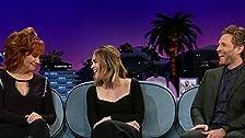 Reba McEntire/Lucy Hale/Glenn Howerton/Kelsea Ballerini