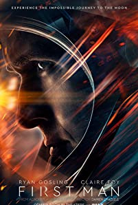 Oscar-winning director Damien Chazelle and star Ryan Gosling reteam for Universal Pictures' 'First Man,' the story of NASA's mission to land a man on the moon, focusing on Neil Armstrong and the years 1961 to 1969.