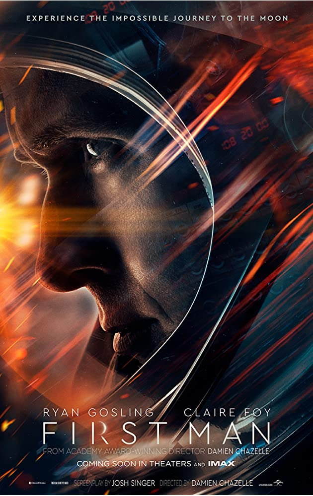 Free Download First Man Full Movie