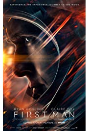 Download First Man (2018) Movie