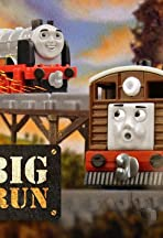 Thomas & Friends: Thomas, Toby and the Big Steel Run