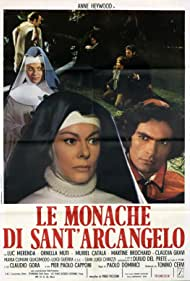 Le monache di Sant'Arcangelo (1973) Poster - Movie Forum, Cast, Reviews