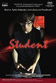 Student(2012) Poster - Movie Forum, Cast, Reviews