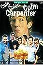 Col'n Carpenter (1990) Poster