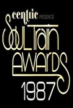 Primary image for The 1st Annual Soul Train Music Awards